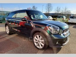 MINI PACEMAN 1.6 COOPER S ALL4 BVA6