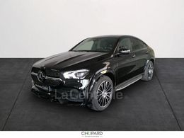 Photo d(une) MERCEDES  II COUPE 400 D 4MATIC AMG LINE d'occasion sur Lacentrale.fr