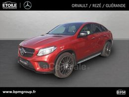 MERCEDES GLE COUPE 61440€