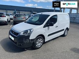 PEUGEOT PARTNER 2 FOURGON 13 270 €