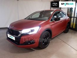DS DS 4 CROSSBACK 19 820 €