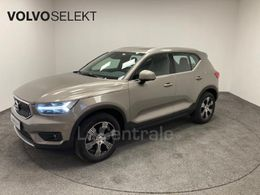 VOLVO XC40 T2 129 7CV INSCRIPTION LUXE GEARTRONIC 8