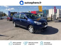 DACIA LODGY 12 480 €