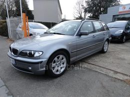 Photo d(une) BMW  (E46) TOURING 320D 7CV d'occasion sur Lacentrale.fr