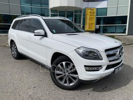 Photo d(une) MERCEDES  (2) 350 BLUETEC 4MATIC SPORT BA7 7G-TRONIC PLUS d'occasion sur Lacentrale.fr