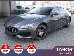 Photo d(une) MASERATI  VI (2) 3.0 V6 TURBO 18CV GRANSPORT DIESEL d'occasion sur Lacentrale.fr