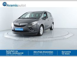 Photo d(une) OPEL  III 1.6 CDTI 136 COSMO d'occasion sur Lacentrale.fr