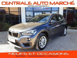 BMW X1 F48 (F48) SDRIVE18D BUSINESS DESIGN