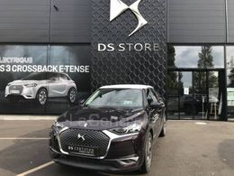 DS DS 3 CROSSBACK 37 620 €
