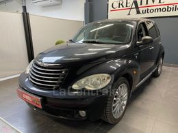 Photo d(une) CHRYSLER  (2) 2.2 CRD 150 LIMITED d'occasion sur Lacentrale.fr