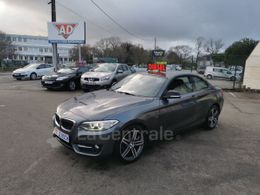 BMW SERIE 2 F22 COUPE (F22) COUPE 218D LOUNGE