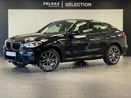 Photo d(une) BMW  (G02) XDRIVE20DA 190 M SPORT d'occasion sur Lacentrale.fr