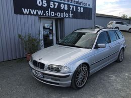 Photo d(une) BMW  (E46) TOURING 330D PACK LUXE d'occasion sur Lacentrale.fr