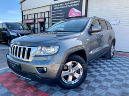 JEEP GRAND CHEROKEE 4 IV 3.0 CRD V6 241 FAP LIMITED