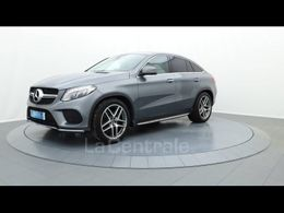 MERCEDES GLE COUPE 74 980 €