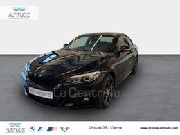 BMW SERIE 2 F22 COUPE 38750€