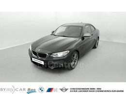 BMW SERIE 2 F22 COUPE (F22) COUPE 218D M SPORT BVA8