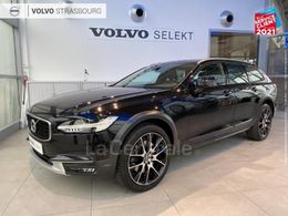 Photo d(une) VOLVO  CROSS COUNTRY D5 235 AWD LUXE GEARTRONIC 8 d'occasion sur Lacentrale.fr