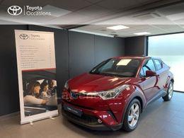 TOYOTA C-HR 20860€