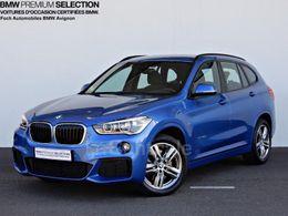 BMW X1 F48 39320€
