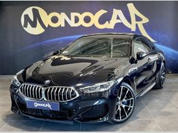 BMW SERIE 8 G16 GRAN COUPE 88090€
