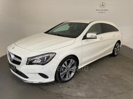 MERCEDES CLA SHOOTING BRAKE 24 790 €