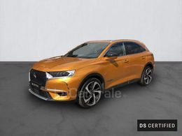 DS DS 7 CROSSBACK 2.0 BLUEHDI 180 SO CHIC AUTOMATIQUE