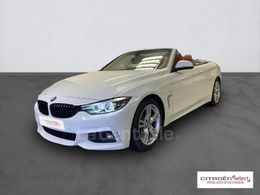 BMW SERIE 4 F33 CABRIOLET 43 490 €