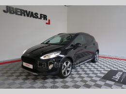 FORD FIESTA 6 ACTIVE 15900€