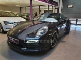 PORSCHE 911 TYPE 991 TURBO 133 940 €