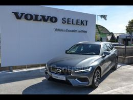 VOLVO V60 (2E GENERATION) II RECHARGE T6 340 BUSINESS EXECUTIVE GEARTRONIC 8