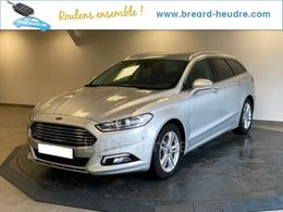 FORD MONDEO 4 SW 20300€