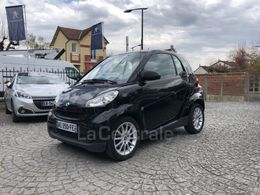 SMART FORTWO 2 II 62 KW COUPE & PASSION SOFTOUCH