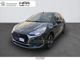 DS DS 3 CABRIOLET 14980€