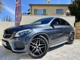 MERCEDES GLE COUPE 39990€