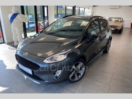 FORD FIESTA 6 ACTIVE 16920€
