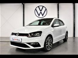 Photo d(une) VOLKSWAGEN  V (2) 1.8 TSI 192 BLUEMOTION TECHNOLOGY GTI DSG7 5P d'occasion sur Lacentrale.fr