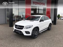 MERCEDES GLE COUPE 50 650 €