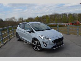 FORD FIESTA 6 ACTIVE 14 930 €