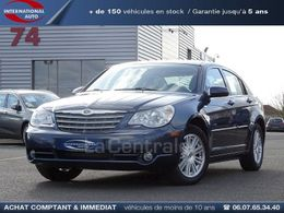 Photo d(une) CHRYSLER  II 2.0 CRD 140 TOURING d'occasion sur Lacentrale.fr