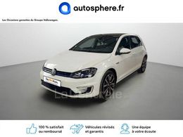VOLKSWAGEN GOLF 7 26 020 €