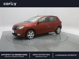 Photo d(une) DACIA  II (2) 0.9 SCE 75 CITY+ d'occasion sur Lacentrale.fr