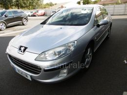 Photo d(une) PEUGEOT  2.0 HDI 136 EXECUTIVE d'occasion sur Lacentrale.fr