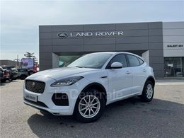 JAGUAR E-PACE D150 AWD R-DYNAMIC BUSINESS BVA