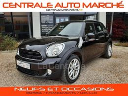 MINI COUNTRYMAN 17 900 €