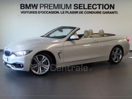BMW SERIE 4 F33 CABRIOLET 44 340 €