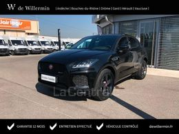 JAGUAR E-PACE D150 R-DYNAMIC BUSINESS