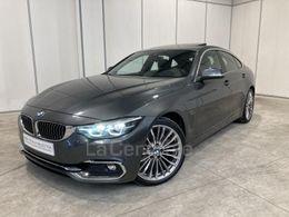 BMW SERIE 4 F36 GRAN COUPE 45380€