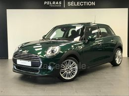 MINI MINI 3 5P III ONE 102 EDITION BLACKFRIARS 5P