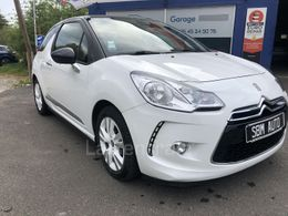 CITROEN DS3 CABRIO CABRIO 1.6 E-HDI 90 AIRDREAM SO CHIC BMP6
